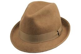 wool fedora hats