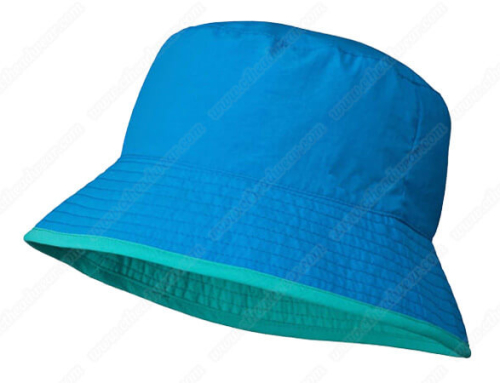Waterproof youth bucket hats