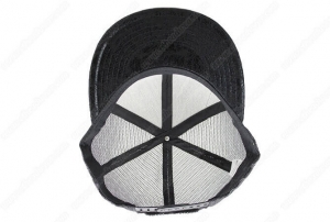flat bill trucker hats