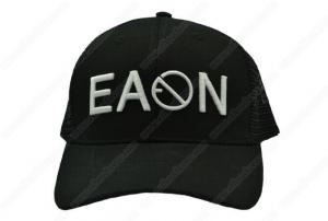 Mesh trucker caps