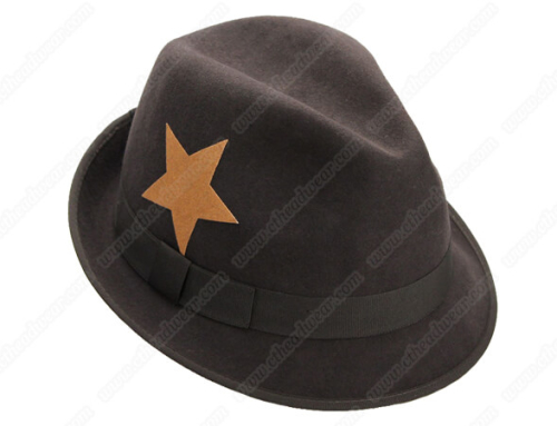 Fedora hats for men