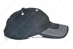 washed old distressing baseball caps