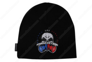 Embroidered beanie hats