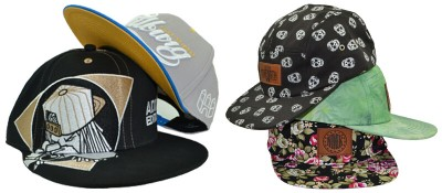 custom cap manufacturer