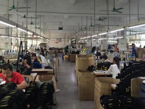 Headwear manufacturer