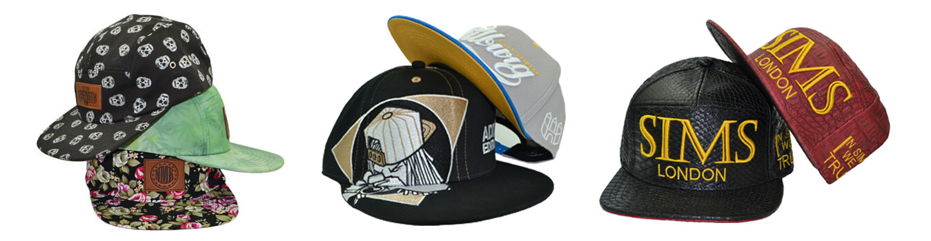 Superior Headwear Manufacturer